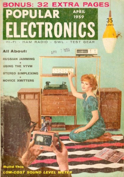apr 1959 popular electronics cover