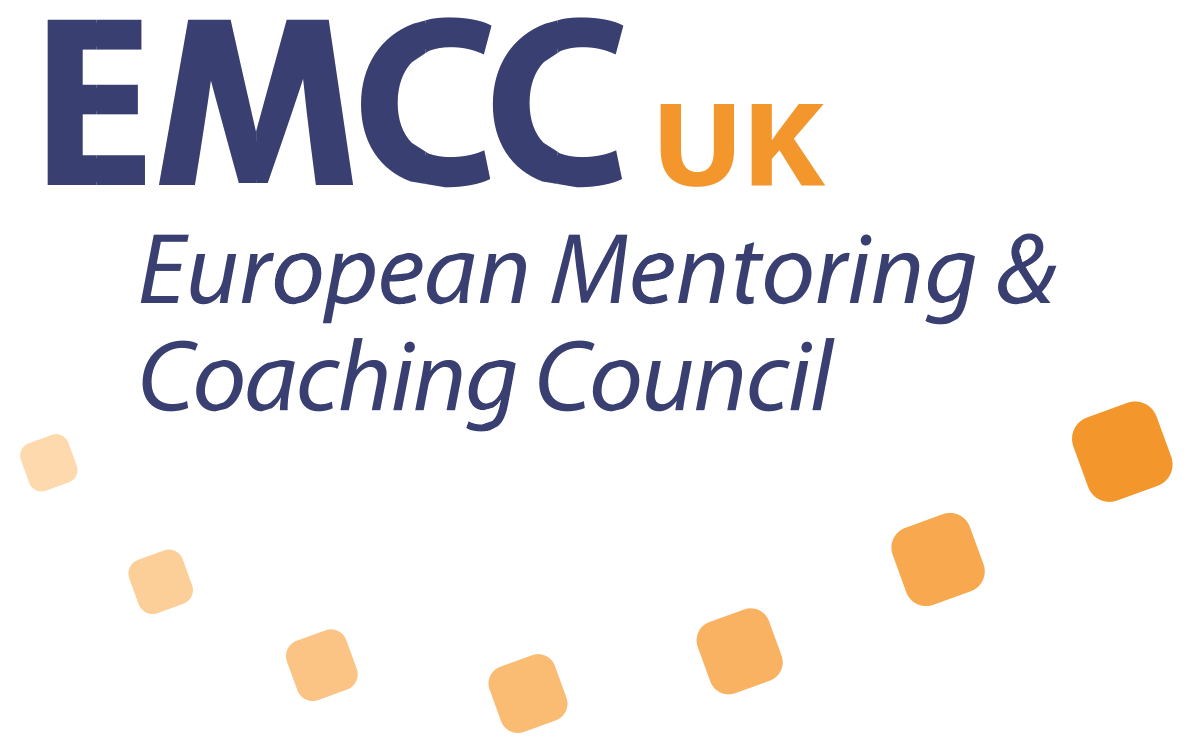 EMCC European Mentoring and Coaching Council member